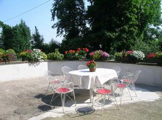 Ferienhaus Denkmalgeschützte van de Velde-Villa (270753), Hagen, Ruhrgebiet, Nordrhein-Westfalen, Deutschland, Bild 13