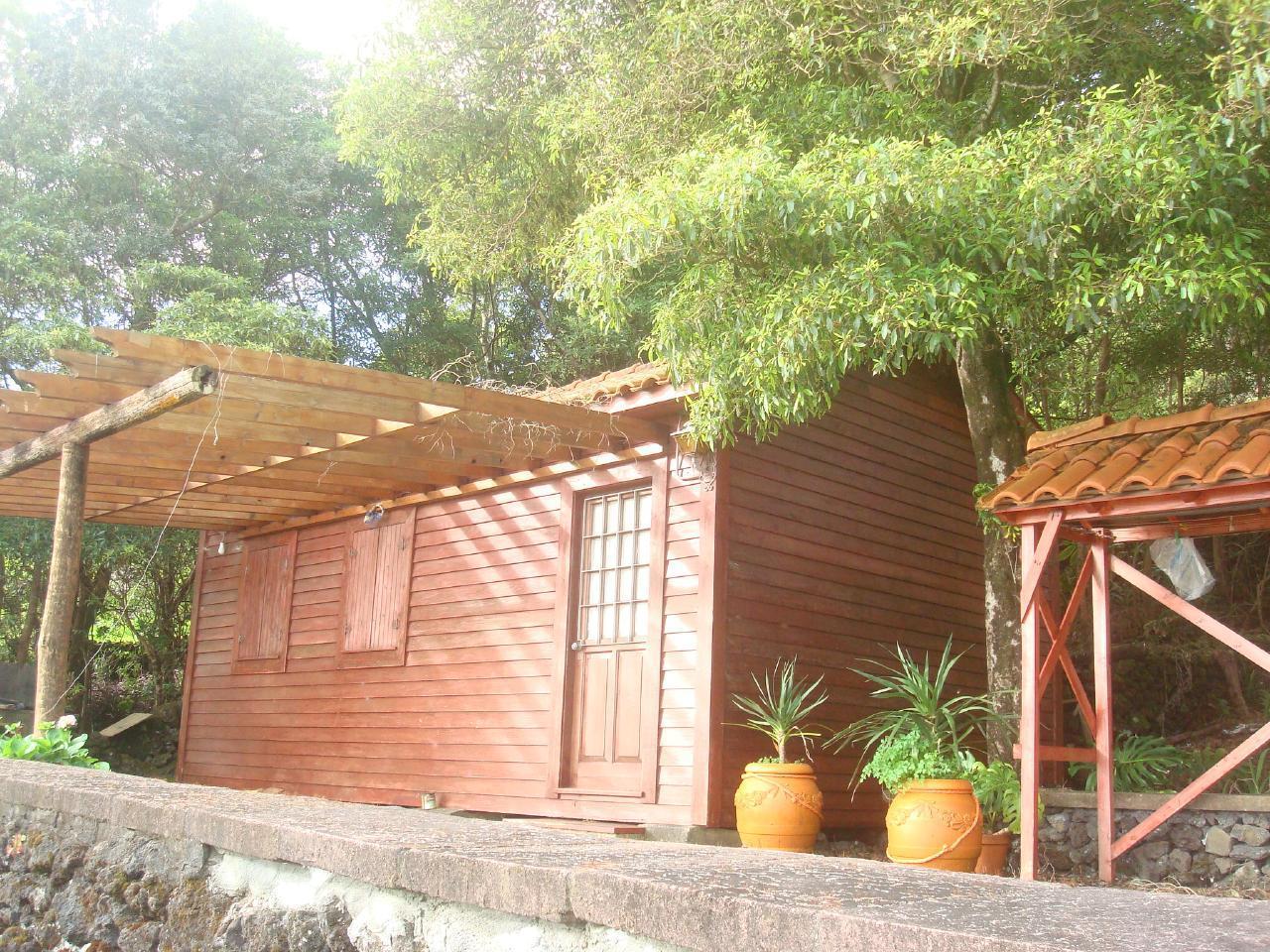 Ferienhaus A Cabana (2702177), Prainha, Pico, Azoren, Portugal, Bild 10