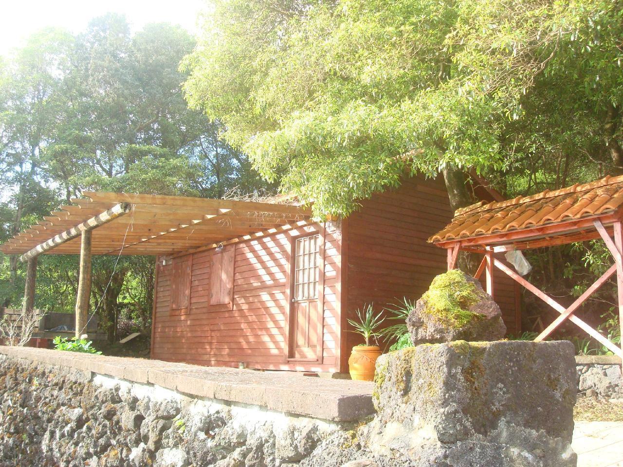 Ferienhaus A Cabana (2702177), Prainha, Pico, Azoren, Portugal, Bild 1