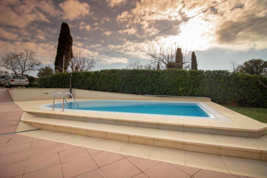 Ferienhaus Rosa mit privatem Pool Villa in Kroatien