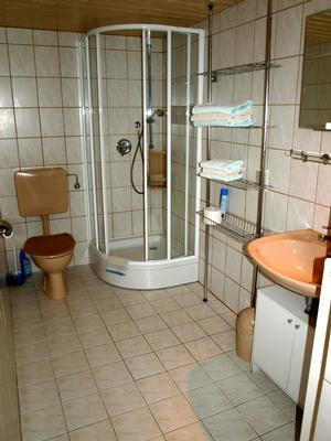 Holiday apartment Ferienwohnungen Reinhardt (Typ C für 2-4 Personen) (271341), Diedorf, Rhön (Thuringia), Thuringia, Germany, picture 3
