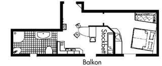 Ferienwohnung Apartment (271485), Grieselstein, Südburgenland, Burgenland, Österreich, Bild 7