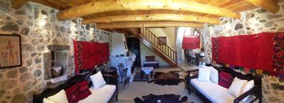 Holiday house Villa Archodiko (Herrenhaus) 220 qm für 6 bis 10 Personen (271499), Impros, Crete South Coast, Crete, Greece, picture 19