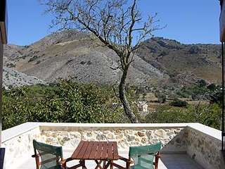 Holiday house Villa Archodiko (Herrenhaus) 220 qm für 6 bis 10 Personen (271499), Impros, Crete South Coast, Crete, Greece, picture 11