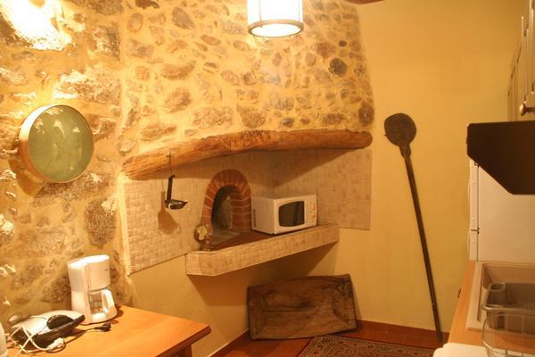 Holiday house Villa Archodiko (Herrenhaus) 220 qm für 6 bis 10 Personen (271499), Impros, Crete South Coast, Crete, Greece, picture 8