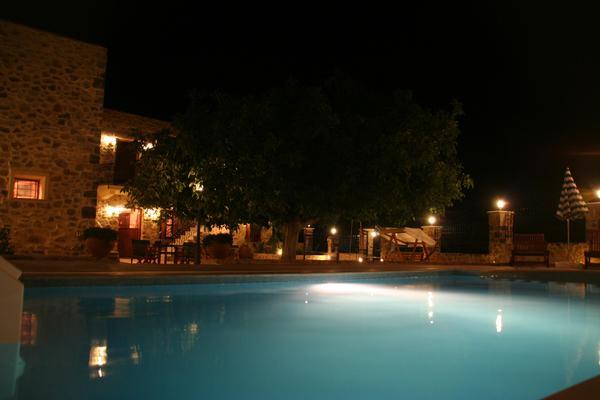 Holiday house Villa Archodiko (Herrenhaus) 220 qm für 6 bis 10 Personen (271499), Impros, Crete South Coast, Crete, Greece, picture 10