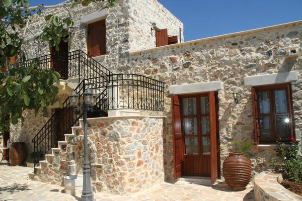 Holiday house Villa Archodiko (Herrenhaus) 220 qm für 6 bis 10 Personen (271499), Impros, Crete South Coast, Crete, Greece, picture 13