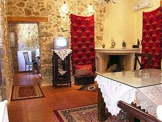 Holiday house Villa Archodiko (Herrenhaus) 220 qm für 6 bis 10 Personen (271499), Impros, Crete South Coast, Crete, Greece, picture 2