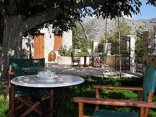 Holiday house Villa Archodiko (Herrenhaus) 220 qm für 6 bis 10 Personen (271499), Impros, Crete South Coast, Crete, Greece, picture 12