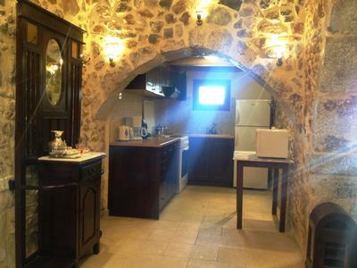 Holiday house Villa Archodiko (Herrenhaus) 220 qm für 6 bis 10 Personen (271499), Impros, Crete South Coast, Crete, Greece, picture 16