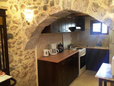 Holiday house Villa Archodiko (Herrenhaus) 220 qm für 6 bis 10 Personen (271499), Impros, Crete South Coast, Crete, Greece, picture 15
