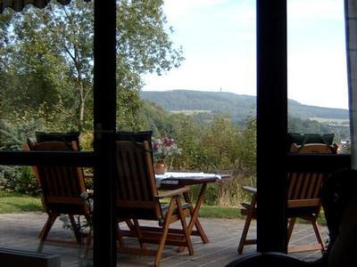 Ferienwohnung Inselsbergblick * * * * (271503), Brotterode-Trusetal, Thüringer Wald, Thüringen, Deutschland, Bild 11