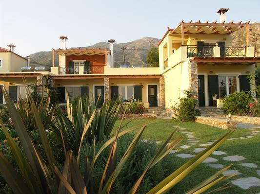 Ferienwohnung Maisonette (60 qm) für 2 bis 5 Personen mit Meerblick (271514), Karistos, , Euböa, Griechenland, Bild 15