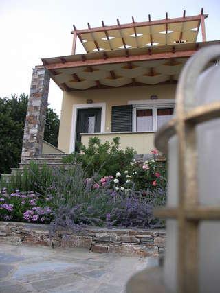 Ferienwohnung Maisonette (60 qm) für 2 bis 5 Personen mit Meerblick (271514), Karistos, , Euböa, Griechenland, Bild 8