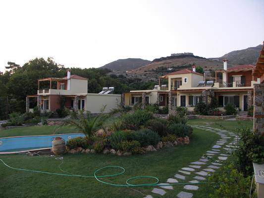 Ferienwohnung Maisonette (60 qm) für 2 bis 5 Personen mit Meerblick (271514), Karistos, , Euböa, Griechenland, Bild 14
