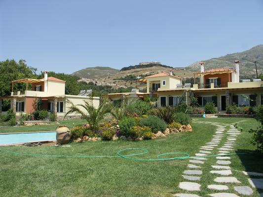 Ferienwohnung Maisonette (60 qm) für 2 bis 5 Personen mit Meerblick (271514), Karistos, , Euböa, Griechenland, Bild 12
