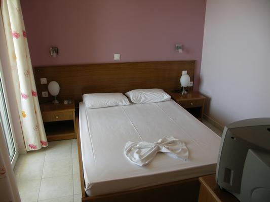 Ferienwohnung Maisonette (60 qm) für 2 bis 5 Personen mit Meerblick (271514), Karistos, , Euböa, Griechenland, Bild 6
