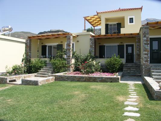 Ferienwohnung Maisonette (60 qm) für 2 bis 5 Personen mit Meerblick (271514), Karistos, , Euböa, Griechenland, Bild 10