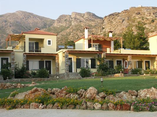 Ferienwohnung Maisonette (60 qm) für 2 bis 5 Personen mit Meerblick (271514), Karistos, , Euböa, Griechenland, Bild 13