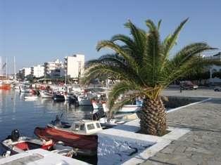 Ferienwohnung Maisonette (60 qm) für 2 bis 5 Personen mit Meerblick (271514), Karistos, , Euböa, Griechenland, Bild 16