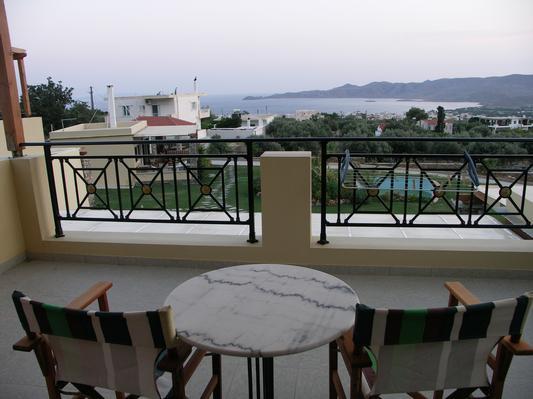 Ferienwohnung Maisonette (60 qm) für 2 bis 5 Personen mit Meerblick (271514), Karistos, , Euböa, Griechenland, Bild 7