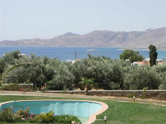 Ferienwohnung Maisonette (60 qm) für 2 bis 5 Personen mit Meerblick (271514), Karistos, , Euböa, Griechenland, Bild 11