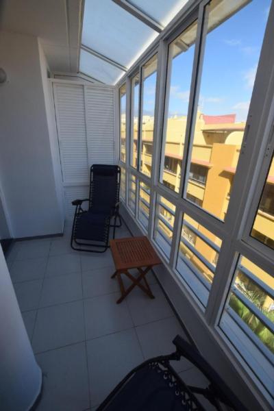 Appartement de vacances Appartement zentral gelegen und in Strandnähe (2727162), El Medano, Ténérife, Iles Canaries, Espagne, image 13