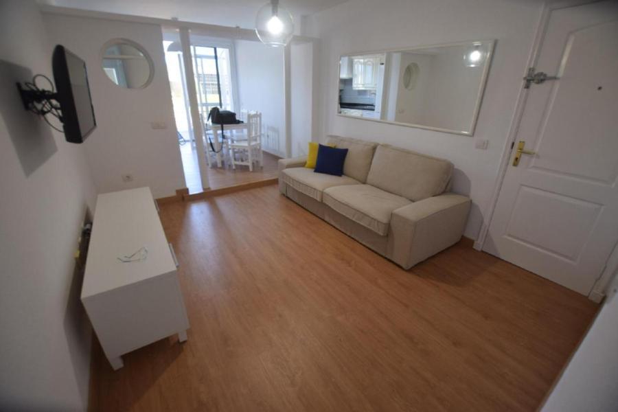 Appartement de vacances Appartement zentral gelegen und in Strandnähe (2727162), El Medano, Ténérife, Iles Canaries, Espagne, image 4