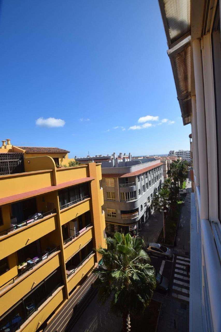 Appartement de vacances Appartement zentral gelegen und in Strandnähe (2727162), El Medano, Ténérife, Iles Canaries, Espagne, image 14