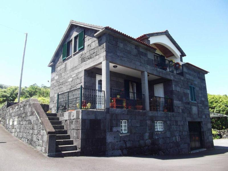 Ferienhaus Grande Tranquilidade (2730528), Prainha, Pico, Azoren, Portugal, Bild 1