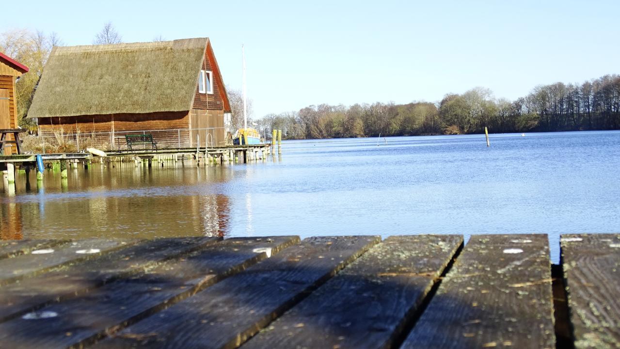 Ferienwohnung 84 m² für Wassersportler u Ferienwohnung in Deutschland