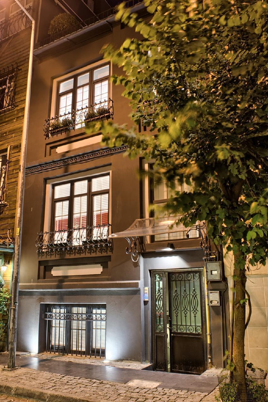 Irini Haus Sultanahmet