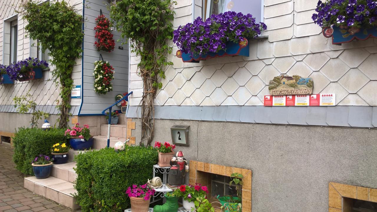 Ferienwohnung Ferienwohnung (276493), Spesenroth, Hunsrück, Rheinland-Pfalz, Deutschland, Bild 2