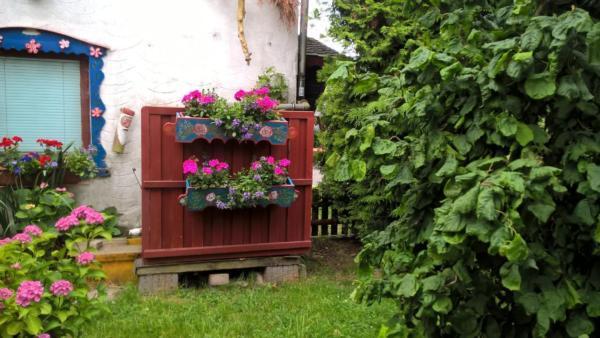 Ferienwohnung Ferienwohnung (276493), Spesenroth, Hunsrück, Rheinland-Pfalz, Deutschland, Bild 37