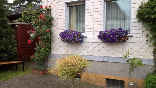 Ferienwohnung Ferienwohnung (276493), Spesenroth, Hunsrück, Rheinland-Pfalz, Deutschland, Bild 6