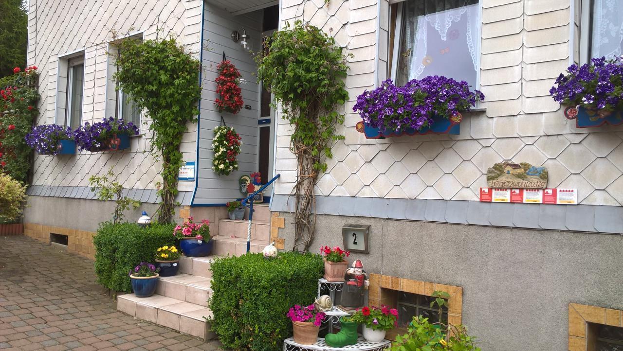 Ferienwohnung Ferienwohnung (276493), Spesenroth, Hunsrück, Rheinland-Pfalz, Deutschland, Bild 3
