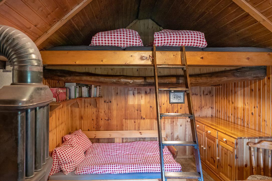 Holiday house Rustico Casa Sol (2789304), Vogorno, Verzasca Valley, Ticino, Switzerland, picture 4