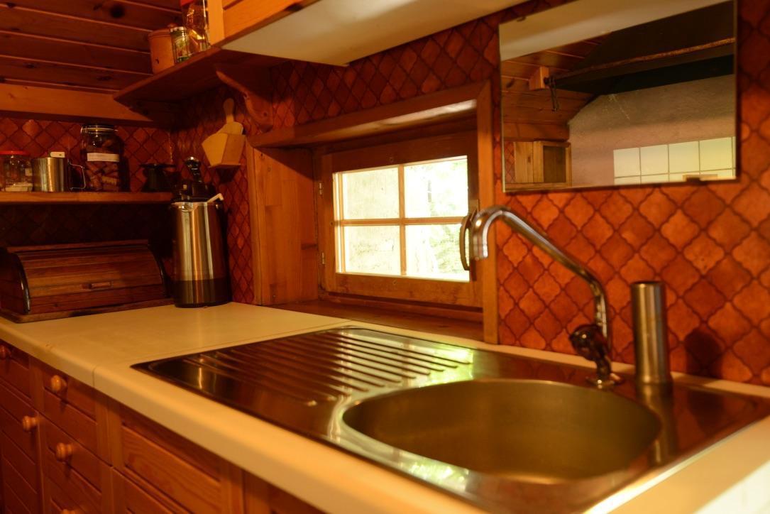 Holiday house Rustico Casa Sol (2789304), Vogorno, Verzasca Valley, Ticino, Switzerland, picture 9