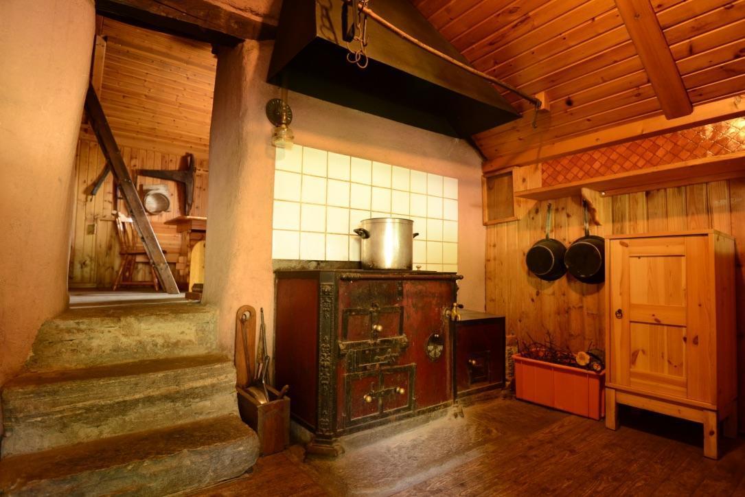 Holiday house Rustico Casa Sol (2789304), Vogorno, Verzasca Valley, Ticino, Switzerland, picture 8
