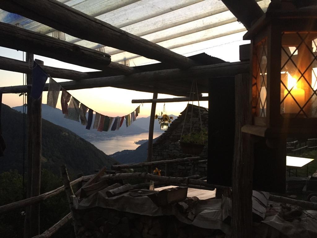 Holiday house Rustico Casa Luna (2789325), Vogorno, Verzasca Valley, Ticino, Switzerland, picture 2