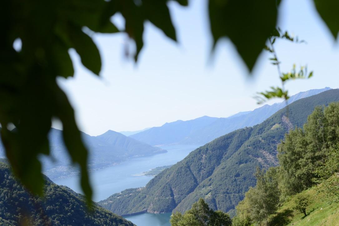Holiday house Rustico Casa Luna (2789325), Vogorno, Verzasca Valley, Ticino, Switzerland, picture 5