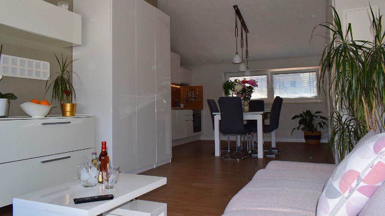 Ferienwohnung Stylisches Apartment Kamerlengo Nähe Trogir Zentrum - EOS-CROATIA (2789976), Trogir, , Dalmatien, Kroatien, Bild 10