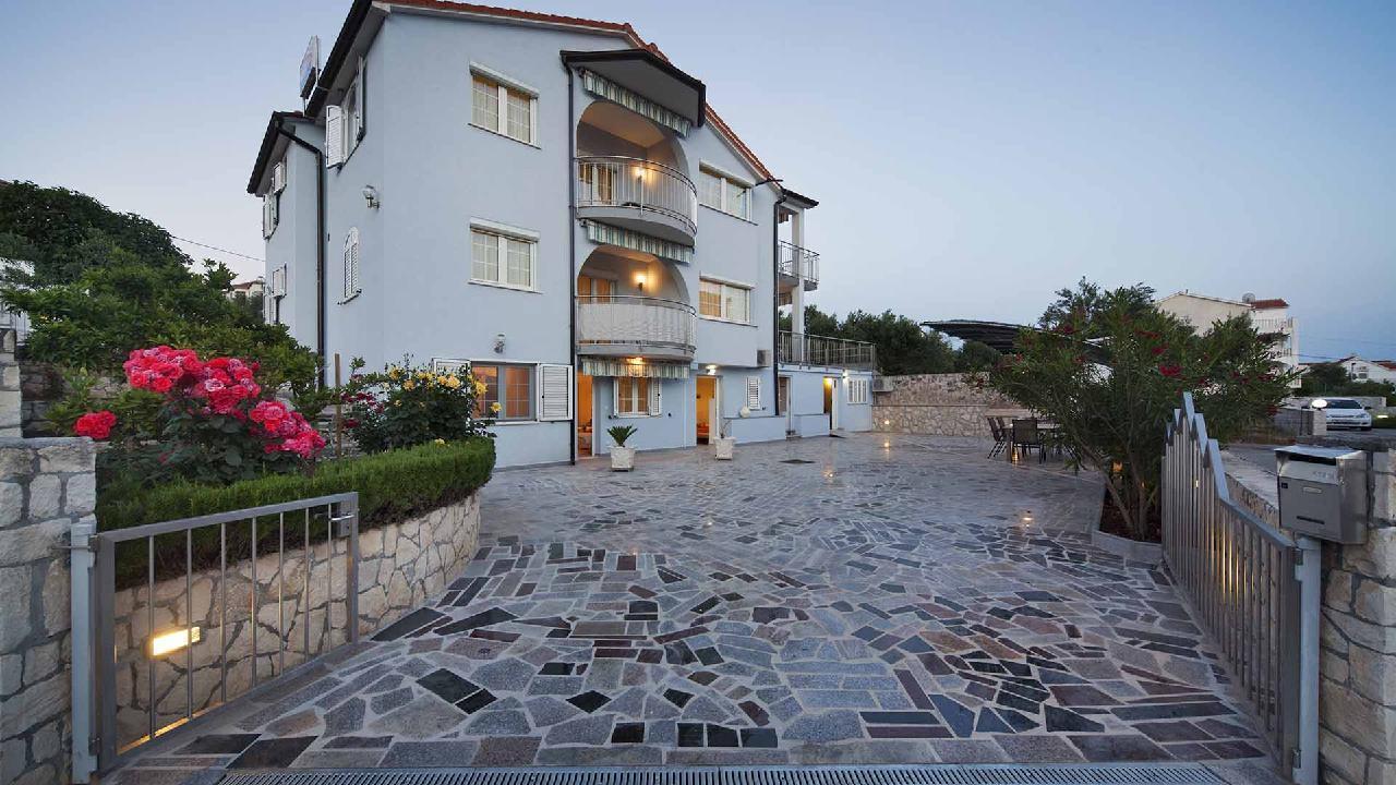 Ferienwohnung Modernes Holiday Apartment Delight I. - EOS-CROATIA (2790029), Okrug Gornji, Insel Ciovo, Dalmatien, Kroatien, Bild 10
