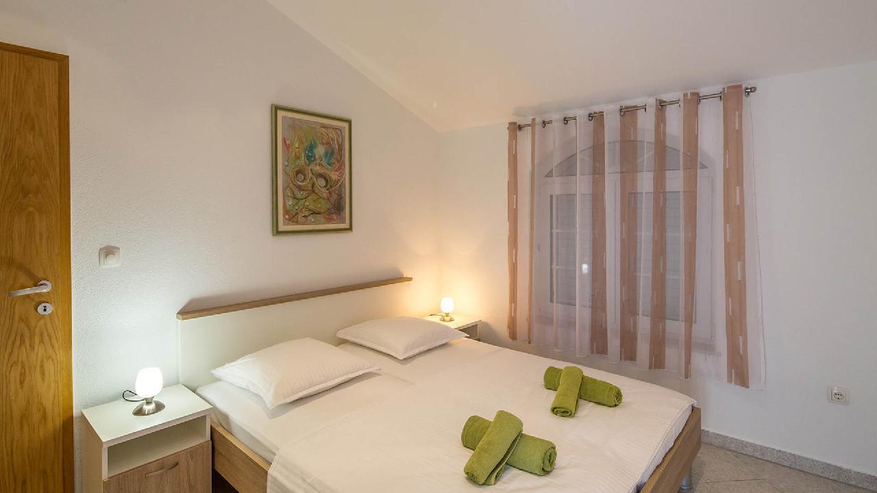 Ferienwohnung Modernes Holiday Apartment Delight I. - EOS-CROATIA (2790029), Okrug Gornji, Insel Ciovo, Dalmatien, Kroatien, Bild 4