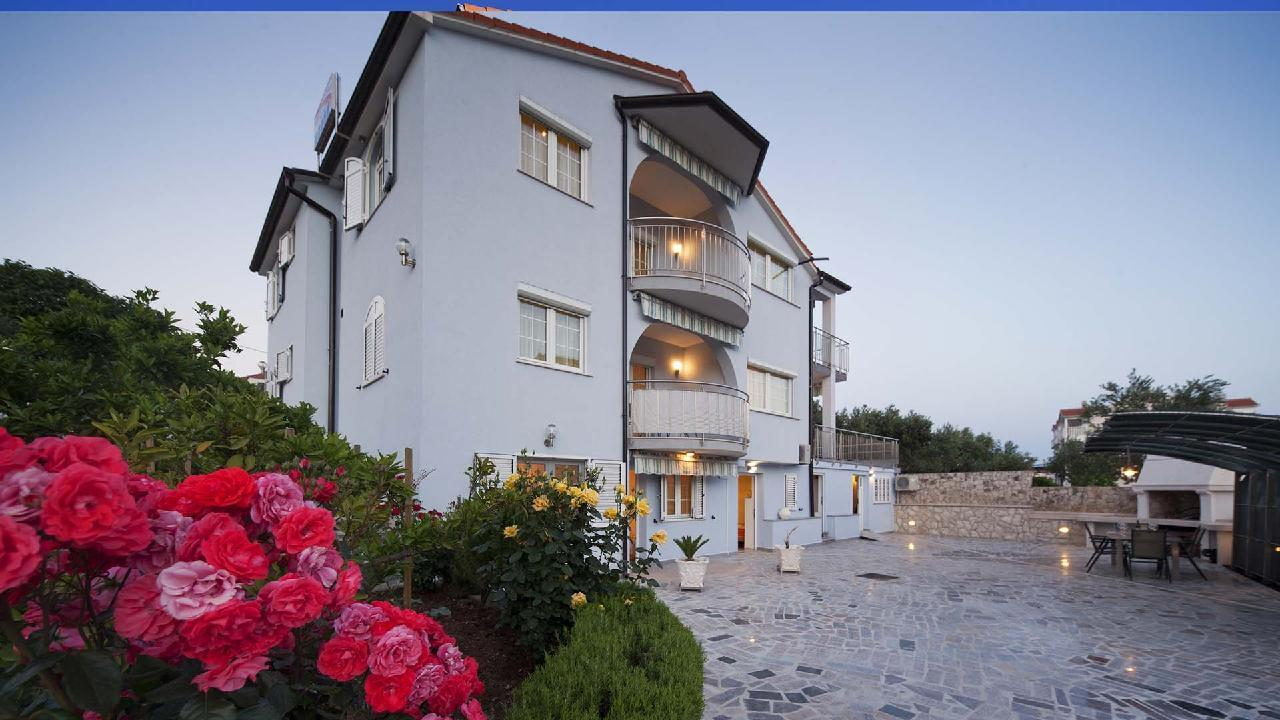 Ferienwohnung Modernes Holiday Apartment Delight I. - EOS-CROATIA (2790029), Okrug Gornji, Insel Ciovo, Dalmatien, Kroatien, Bild 11