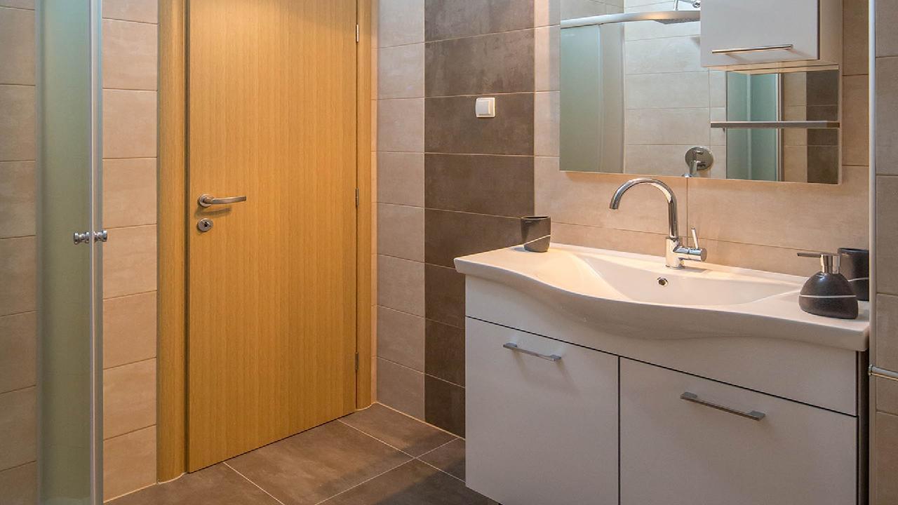 Ferienwohnung Modernes Holiday Apartment Delight I. - EOS-CROATIA (2790029), Okrug Gornji, Insel Ciovo, Dalmatien, Kroatien, Bild 7