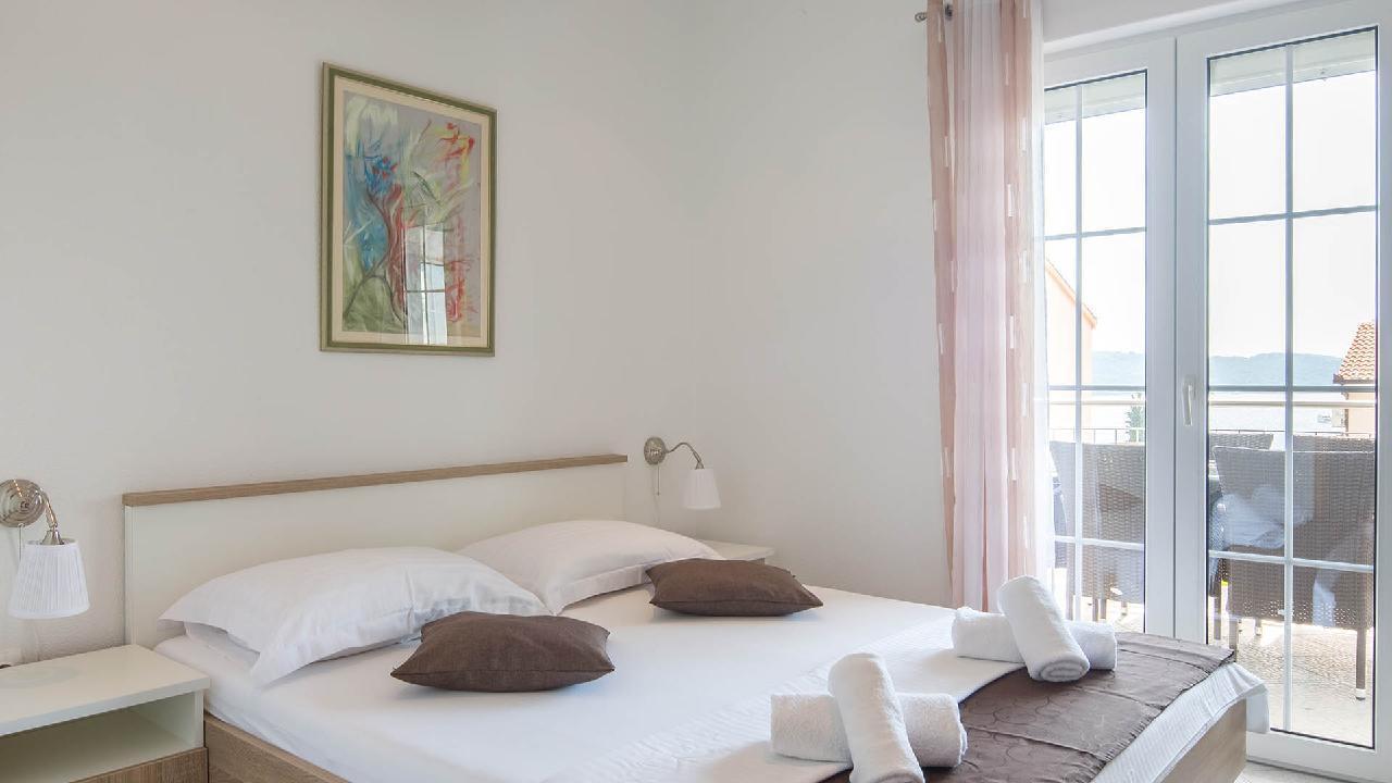 Ferienwohnung Modernes Holiday Apartment Delight I. - EOS-CROATIA (2790029), Okrug Gornji, Insel Ciovo, Dalmatien, Kroatien, Bild 5