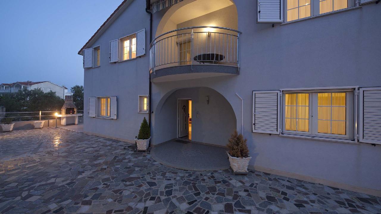 Ferienwohnung Modernes Holiday Apartment Delight I. - EOS-CROATIA (2790029), Okrug Gornji, Insel Ciovo, Dalmatien, Kroatien, Bild 13