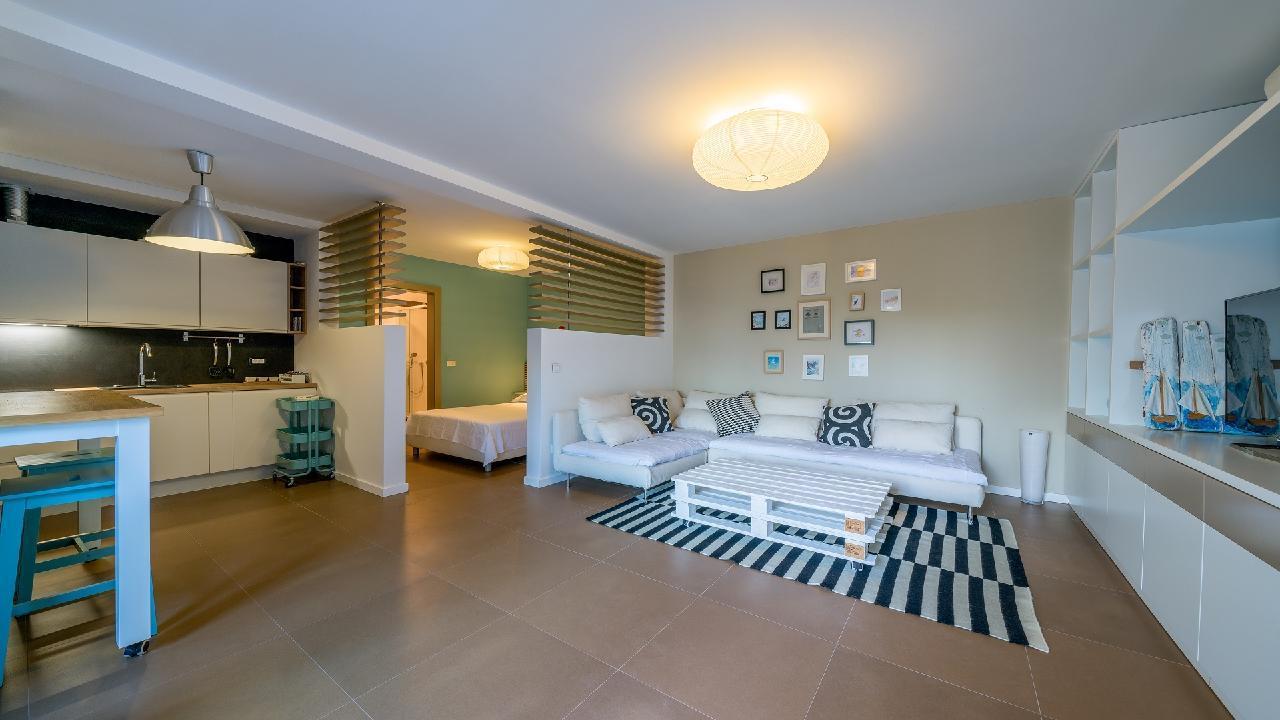 Ferienhaus Luxuriöse Strandvilla Marija in der Nähe von Trogir (2790031), Seget Vranjica, , Dalmatien, Kroatien, Bild 34