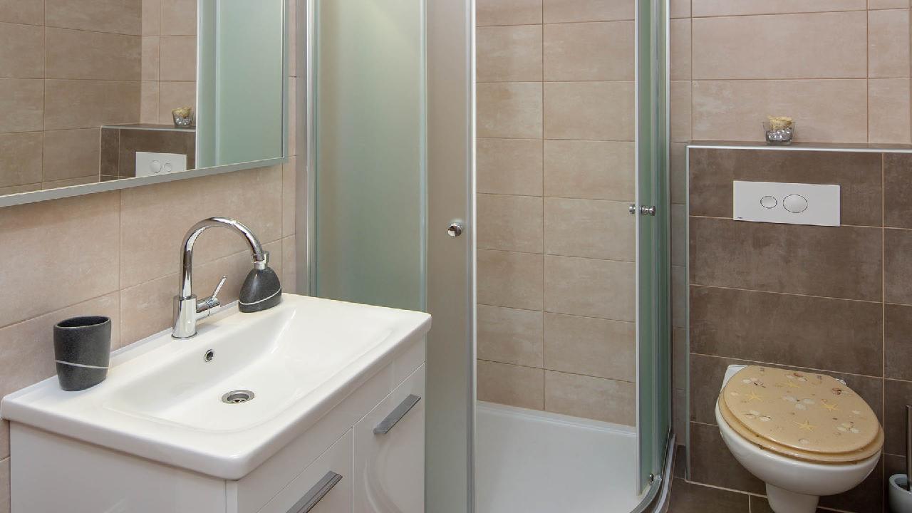 Ferienwohnung Charming Apartment Delight II. - EOS-CROATIA (2790032), Okrug Gornji, Insel Ciovo, Dalmatien, Kroatien, Bild 11